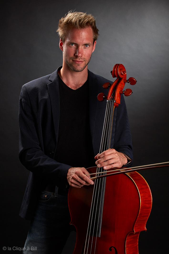 Jeremy Genet